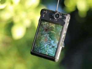 Checkliste Kamera kaufen - Digicam