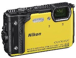 Am Strand, Schnorcheln und Tauchen - Nikon Coolpix W300